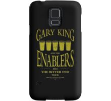 Gary King and the Enablers Samsung Galaxy Case/Skin