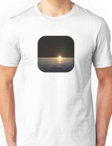 Midnight Sun Unisex T-Shirt