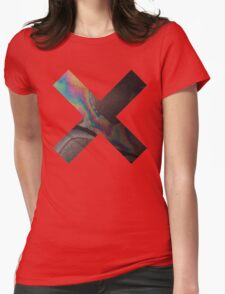 The XX - Coexist [HQ] Womens Fitted T-Shirt