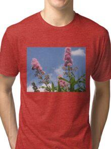 Worker Bee Tri-blend T-Shirt