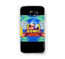 Sonic Mania Samsung Galaxy Case/Skin