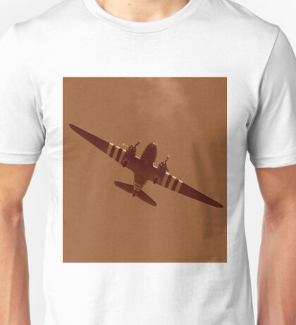 BBMF WW2 Dakota Unisex T-Shirt