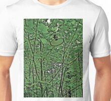 Light Greenery  Unisex T-Shirt