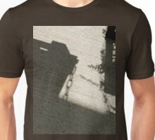Shadows  Unisex T-Shirt