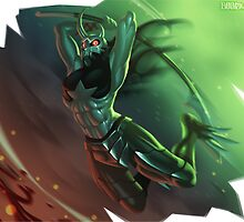vengeance by Nazuu-M0nster
