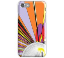 High Sunrise iPhone Case/Skin
