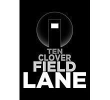10 Cloverfield Lane Photographic Print