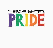Nerdfighter PRIDE Rainbow Design Unisex T-Shirt
