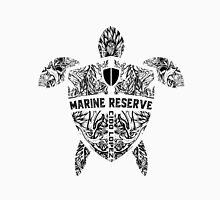 Marine Turtle Graphic Art Unisex T-Shirt