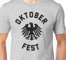 Oktoberfest Volksfest Celebration Unisex T-Shirt
