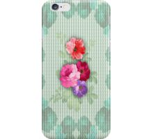 Rose Flowers #1 iPhone Case/Skin