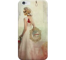 Darling, Don't Forget Me iPhone Case/Skin