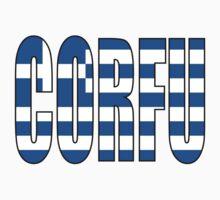 Corfu. One Piece - Long Sleeve