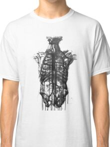 Skeleton X-Ray Classic T-Shirt