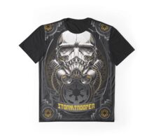 STAR WAR Graphic T-Shirt