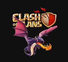 clash of clans dragon Unisex T-Shirt