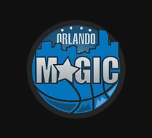 Orlando Magic 02 Unisex T-Shirt