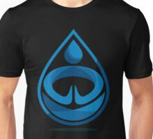 Water Bender Unisex T-Shirt
