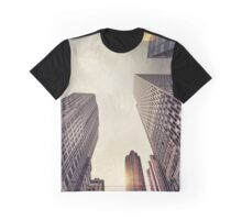 Architecture Of Light Graphic T-Shirt