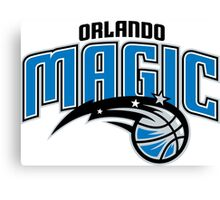 Orlando Magic 03 Canvas Print