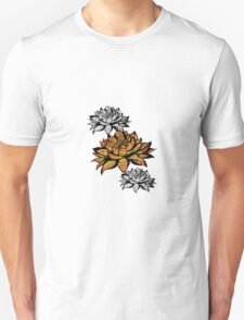 Black Lotus Unisex T-Shirt