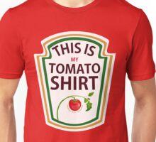 THIS IS MY TOMATO SHIRT Unisex T-Shirt