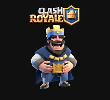 clash royale king Unisex T-Shirt