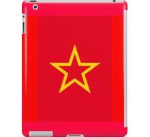 STAR WINNERS OF WWII iPad Case/Skin