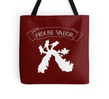 House Valor Tote Bag