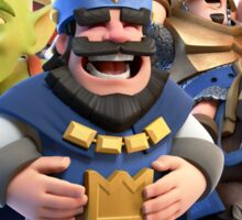 Clash Royale  Sticker