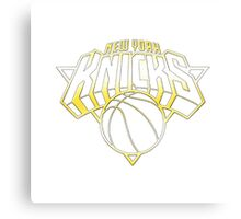 New York Knicks 02 Canvas Print