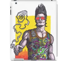 Fight Club #2 *69 dude iPad Case/Skin