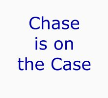Chase is on the case Men's Baseball ¾ T-Shirt