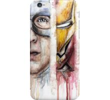 The Avengers iPhone Case/Skin