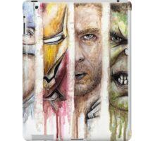 The Avengers iPad Case/Skin