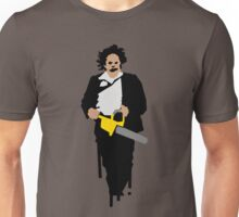 Leatherface Unisex T-Shirt