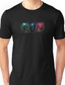 Stranger Things - RUN Unisex T-Shirt