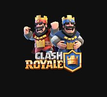 The King Clash royale Unisex T-Shirt