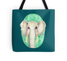 The Mighty Elephant of Might  Tote Bag
