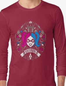 Quinn Long Sleeve T-Shirt