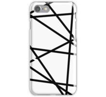 Line Manik iPhone Case/Skin
