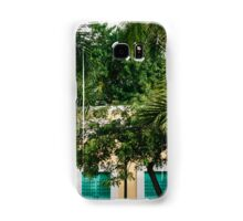 The Path to Teal Doors Samsung Galaxy Case/Skin