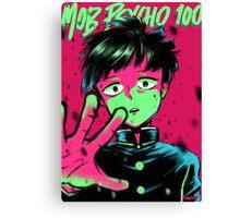 Manga  Canvas Print