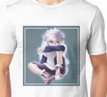 KILLUA HUNTER X HUNTER Unisex T-Shirt