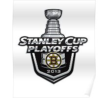 stanley cup playoffs Poster