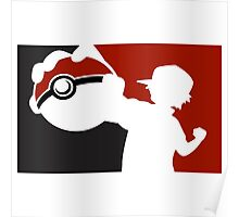 This is My PokeBall Poster