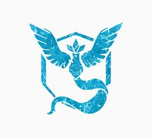 Pokemon,Team Mystic Unisex T-Shirt