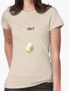 Pokemon Go Egg Hatch Womens Fitted T-Shirt