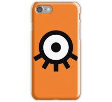 Clockwork Orange iPhone Case/Skin