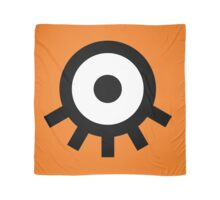 Clockwork Orange Scarf